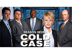 コールドケース ファイナルシーズン 第11話「リクルーター」