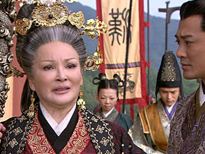 賢后 衛子夫(日本語吹き替え版) 第16話 太皇太后の崩御