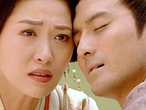 賢后 衛子夫(日本語吹き替え版) 第21話 不幸の連鎖