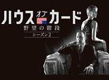 「ハウス・オブ・カード 野望の階段 シーズン2 第15章 〜 第26話」14days パック