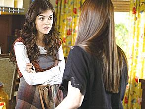 プリティ・リトル・ライアーズ シーズン2 第5話 野放しにされた悪魔