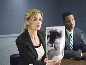 クローザー シーズン1 第3話 正義の行方 | The Big Picture