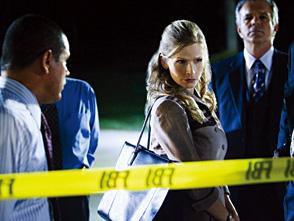 クローザー シーズン2 第13話 信頼が崩れる時 | Overkill