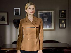 クローザー シーズン4 第13話 弁護士の力量 | POWER OF ATTORNEY