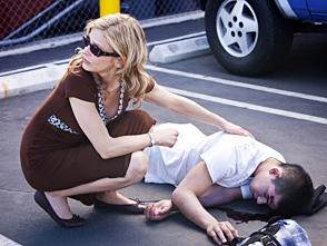 クローザー シーズン5 第11話 ウソが招いた結果   Maternal Instincts