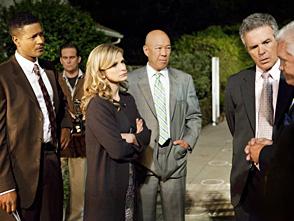 クローザー シーズン5 第12話 殺しの記念品 | Waivers Of Extradition