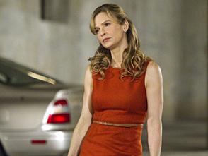 クローザー シーズン6 第10話 直接対決 | Executive Order