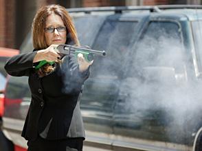 クローザー シーズン7 / ファイナル・シーズン  第8話 密告者 | Death Warrant
