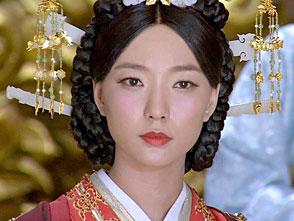 賢后 衛子夫(日本語吹き替え版) 第32話 新しい妃