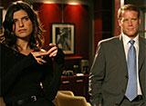 ボストン・リーガル シーズン1 第1話 弁護士アラン・ショア