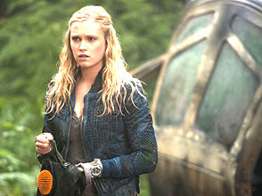 THE 100 / ハンドレッド 第5話 TWILIGHT'S LAST GLEAMING