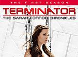 「ターミネーター:サラ・コナー クロニクルズ シーズン1」全話 14days パック
