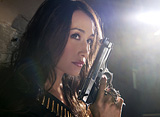 「NIKITA ニキータ シーズン2 第13話 〜 第23話」14days パック