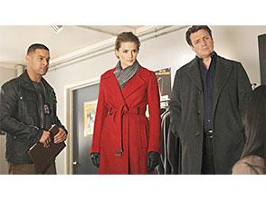 キャッスル/ミステリー作家のNY事件簿 シーズン4 第13話 ドッグショー殺人事件