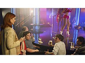 デスパレートな妻たち シーズン1 第4話 女は多面体