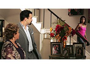 デスパレートな妻たち シーズン1 第5話 招かれざる客