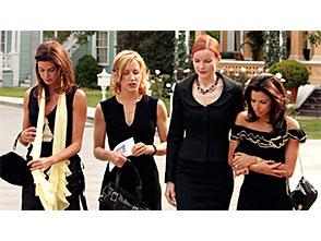 デスパレートな妻たち シーズン2 第1話 新たな謎