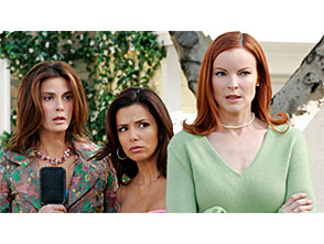 デスパレートな妻たち シーズン2 第6話 妻として女として