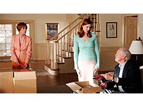 デスパレートな妻たち シーズン2 第19話 恥と外聞