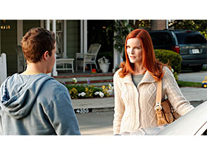 デスパレートな妻たち シーズン2 第21話 母の決断