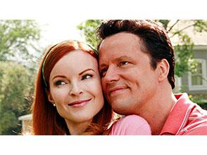 デスパレートな妻たち シーズン2 第24話 人生のいたずら