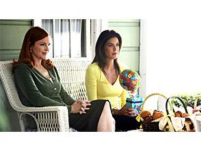 デスパレートな妻たち シーズン3 第8話 知られざる正体