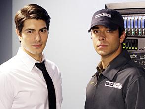CHUCK/チャック シーズン3 第4話 チャック VS スパイになったデヴォン