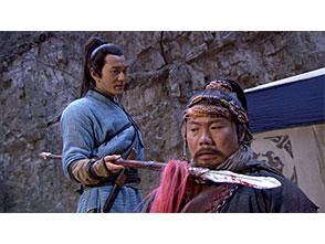 岳飛伝 THE LAST HERO 第2話 兄弟、義を結ぶ