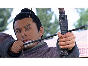 岳飛伝 THE LAST HERO 第7話 梁王、槍を挑む