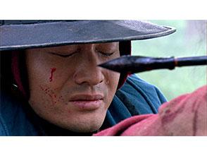 岳飛伝 THE LAST HERO 第10話 蜈蚣山の攻防