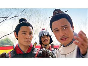 岳飛伝 THE LAST HERO 第11話 康王、金へ赴く