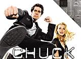 「CHUCK/チャック シーズン3 第1話 〜 第10話」14days パック