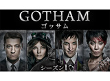「ゴッサム/GOTHAM シーズン1 第1話 〜 第12話」14days パック