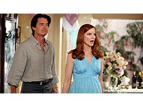 デスパレートな妻たち シーズン4 第4話 好かれたい症候群