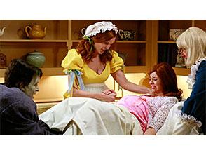 デスパレートな妻たち シーズン4 第6話 ハロウィーンの魔物