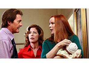デスパレートな妻たち シーズン4 第9話 竜巻襲来