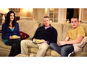 デスパレートな妻たち シーズン4 第10話 再起する街