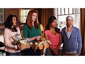 デスパレートな妻たち シーズン4 第11話 重い問いかけ