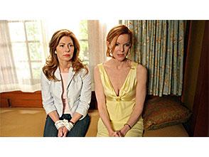 デスパレートな妻たち シーズン4 第17話 苦しみよ さようなら