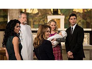 リゾーリ&アイルズ シーズン4 第3話 洗礼