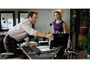 プライベート・プラクティス:LA診療所 シーズン5 第2話 裏切りに揺れて