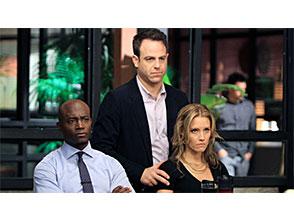 プライベート・プラクティス:LA診療所 シーズン5 第8話 心に棲む魔物
