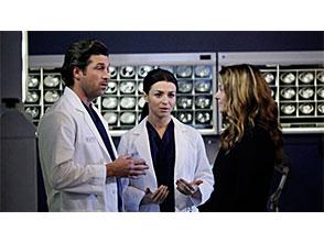 プライベート・プラクティス:LA診療所 シーズン5 第15話 リスクの価値