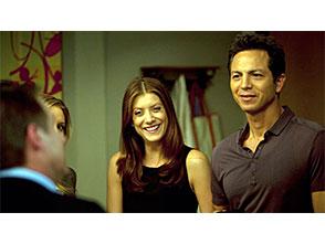 プライベート・プラクティス:LA診療所 シーズン5 第21話 漂流の果てに