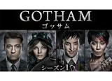 「ゴッサム/GOTHAM シーズン1 第13話 〜 第22話」14days パック