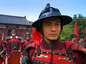 岳飛伝 THE LAST HERO 第27話 遺された者の重責