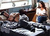 バーン・ノーティス 元スパイの逆襲  シーズン1 第1話 悲劇の始まり:前編