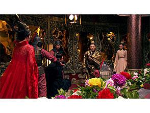 武則天 秘史 第37話「弘の乱心」