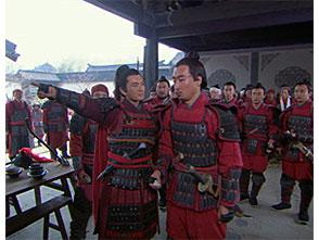 岳飛伝 THE LAST HERO 第34話 海上の皇帝