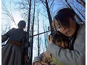 岳飛伝 THE LAST HERO 第36話 高寵 借りを返す